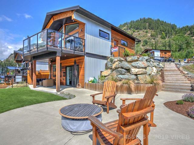 7408 Cottage Way, Lake Cowichan, MLS® # 458196