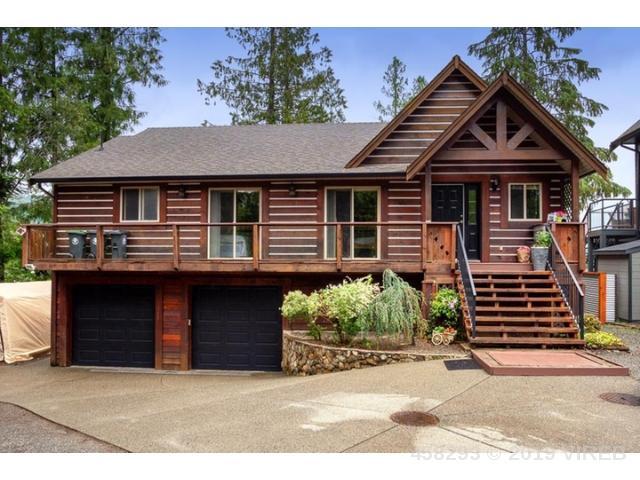 4 501 Point Ideal Drive, Lake Cowichan, MLS® # 458293