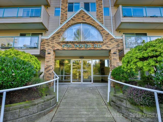 211 6715 Dover Road, Nanaimo, MLS® # 458312