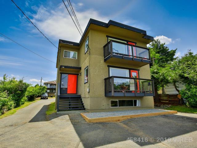 525 & 527 Brechin Road, Nanaimo, MLS® # 458416