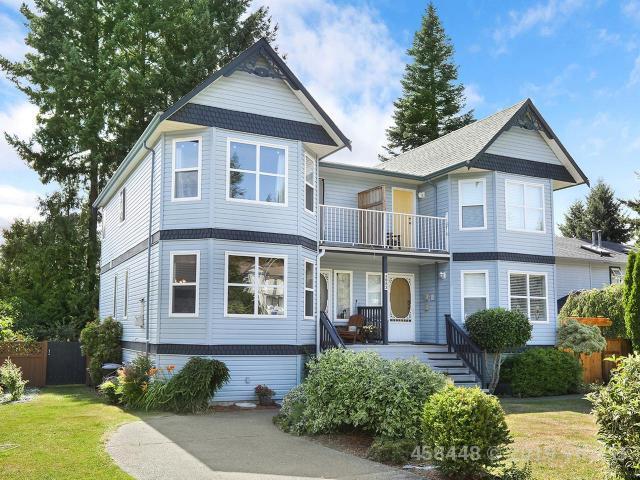 A 4683 Shetland Place, Courtenay, MLS® # 458448