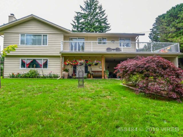 175 Lonsdale Cres, Campbell River, MLS® # 458484