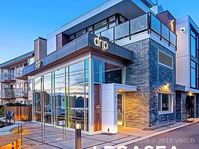 102 2835 Departure Bay Road, Nanaimo, MLS® # 458509