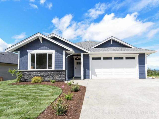 3322 Harbourview Blvd, Courtenay, MLS® # 458525