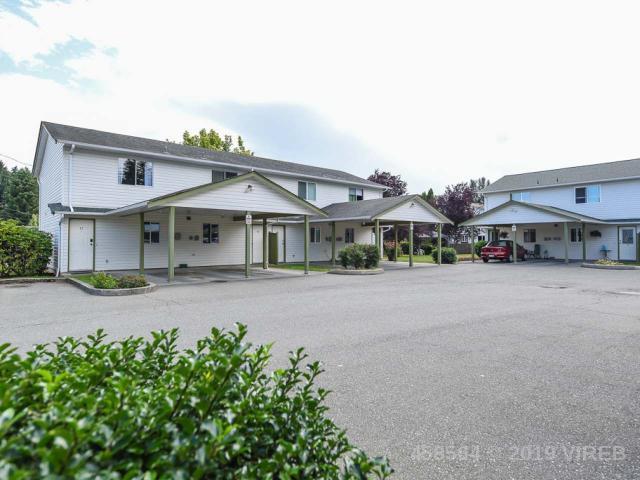 17 1095 Edgett Road, Courtenay, MLS® # 458564