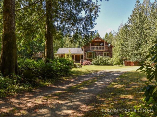4348 Forbidden Plateau Road, Courtenay, MLS® # 458769