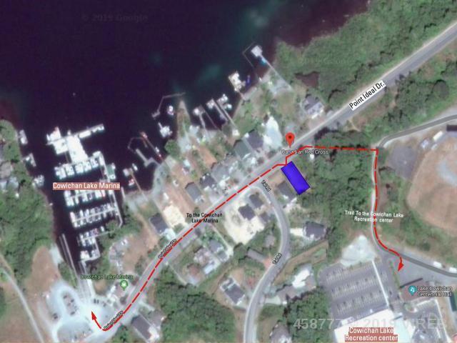 358 Point Ideal Drive, Lake Cowichan, MLS® # 458777