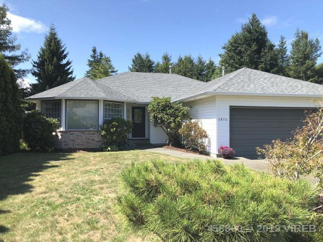 1974 Valley View Drive, Courtenay, MLS® # 458800