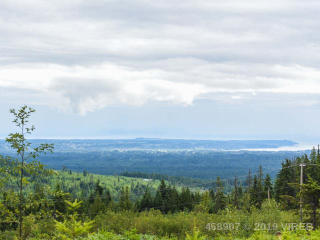 Lot 4 Forbidden Plateau Road, Courtenay, MLS® # 458907