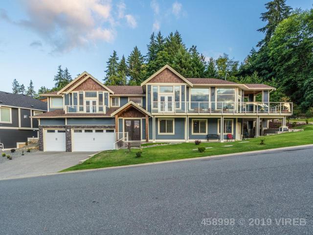 4627 Sheridan Ridge Road, Nanaimo, MLS® # 458998