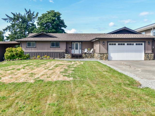 672 Nicholls Road, Campbell River, MLS® # 459033