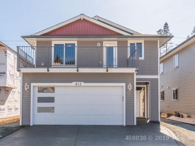 412 10th Street, Nanaimo, MLS® # 459036
