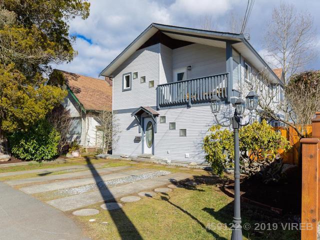 B 190 Cliffe Ave, Courtenay, MLS® # 459122