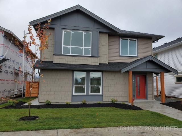 599 Lance Place, Nanaimo, MLS® # 459133