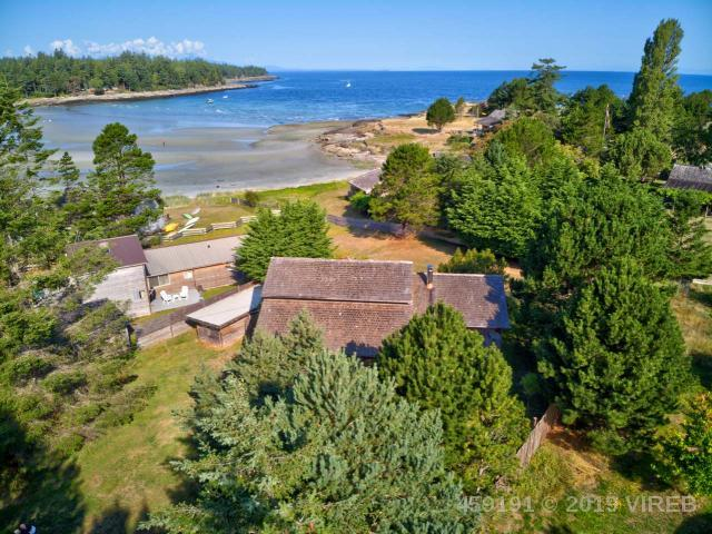 8185 Anderson Drive, Hornby Island, MLS® # 459191