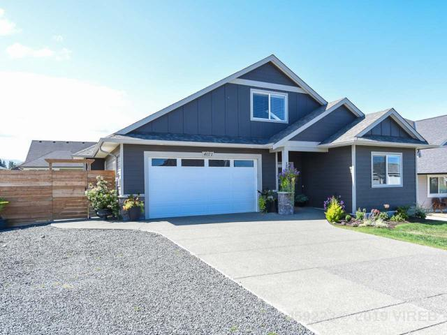 4071 Chancellor Cres, Courtenay, MLS® # 459223