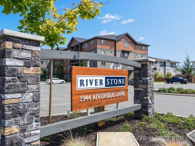 103 1944 Riverside Lane, Courtenay, MLS® # 459229