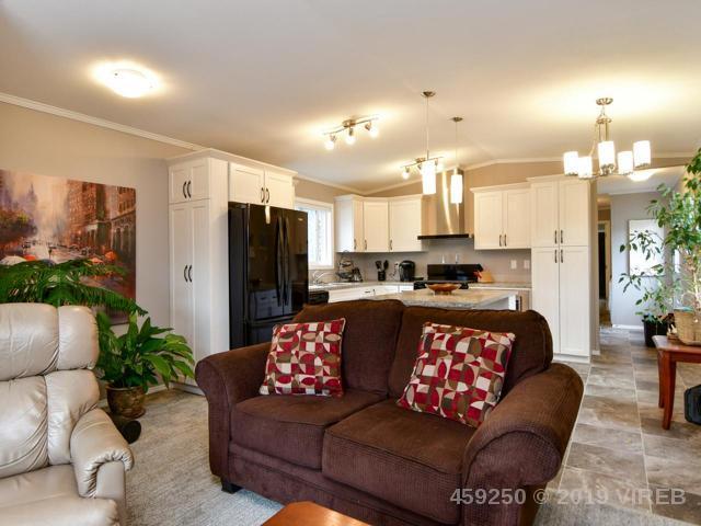 165 1160 Shellbourne Blvd, Campbell River, MLS® # 459250