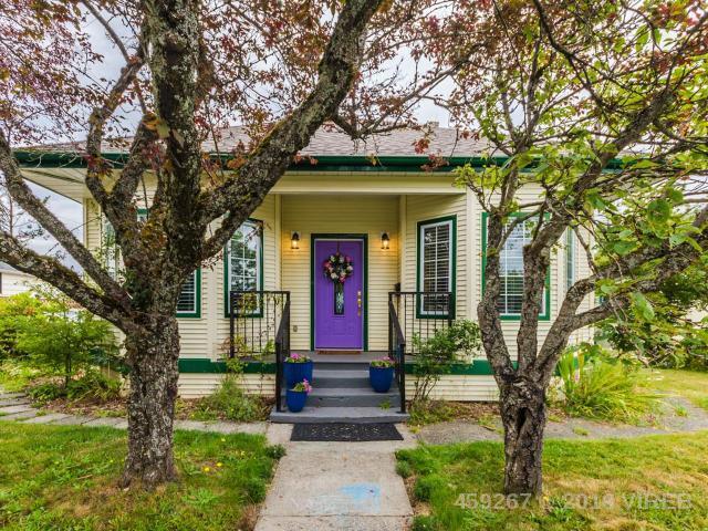 524 Kennedy Street, Nanaimo, MLS® # 459267