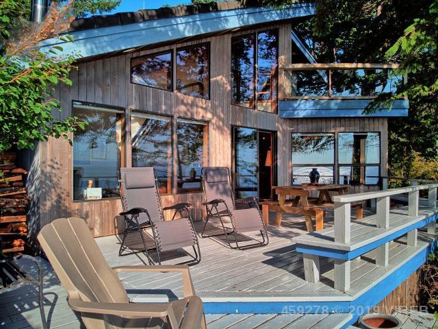 3565 Harwood Road, Hornby Island, MLS® # 459278