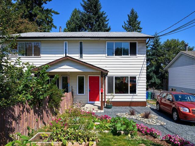 634 Nova Street, Nanaimo, MLS® # 459306