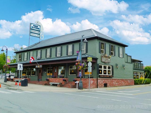 163 Alberni Hwy, Parksville, MLS® # 459327