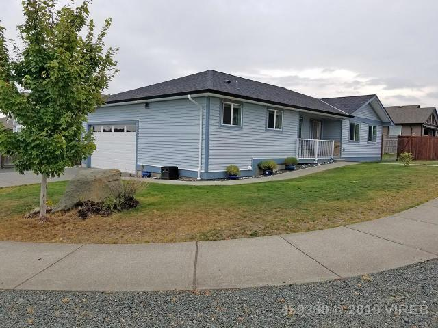 255 Brind'amour Drive, Campbell River, MLS® # 459360
