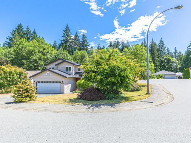 818 Glengarry Cres, Nanaimo, MLS® # 459387