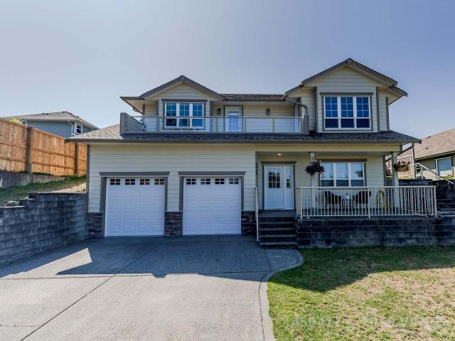 2906 Pacific View Terrace, Campbell River, MLS® # 459417