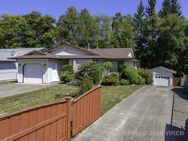 1510 Hurford Ave, Courtenay, MLS® # 459433