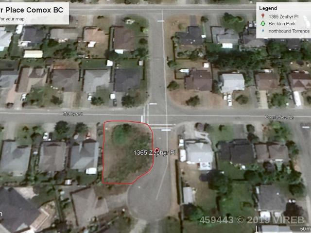 1365 Zephyr Place, Comox, MLS® # 459443