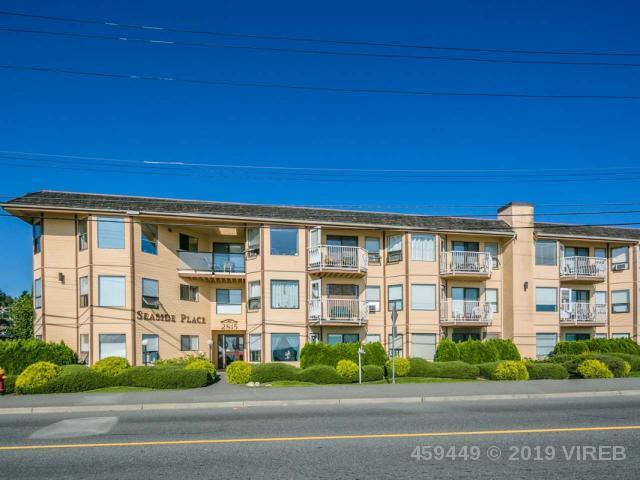 214 2815 Departure Bay Road, Nanaimo, MLS® # 459449