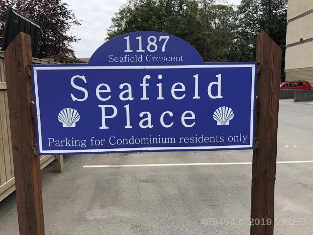 403 1187 Seafield Cres, Nanaimo, MLS® # 459454