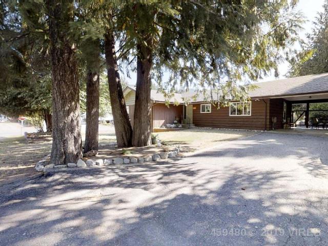 264 Hillside Road, Lake Cowichan, MLS® # 459480