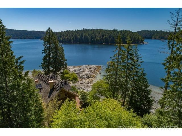 684 Whaletown Road, Cortes Island, MLS® # 459486