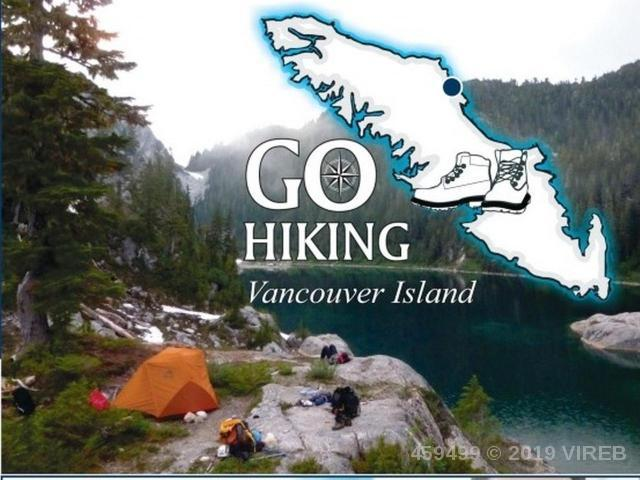 Go Hiking Vancouver Island, Campbell River, MLS® # 459499