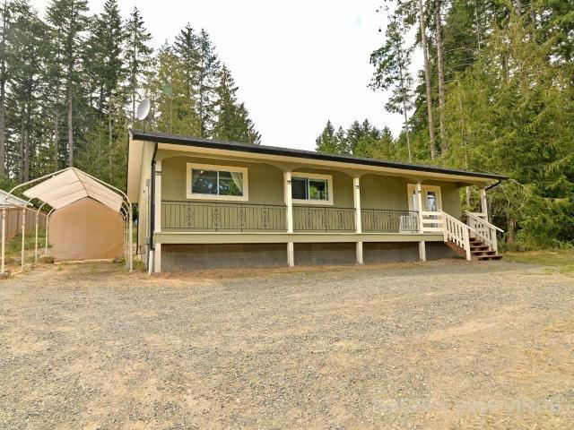2720 Worthington Road, Shawnigan Lake, MLS® # 459520