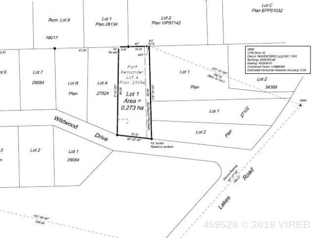 2139 Wildwood Drive, Duncan, MLS® # 459526