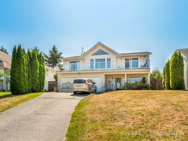 2181 Woodthrush Place, Nanaimo, MLS® # 459565