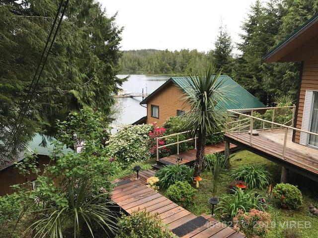 34 South Bamfield Road, Bamfield, MLS® # 459627