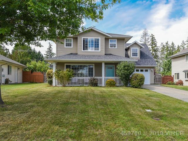 2967 Huckleberry Place, Courtenay, MLS® # 459790
