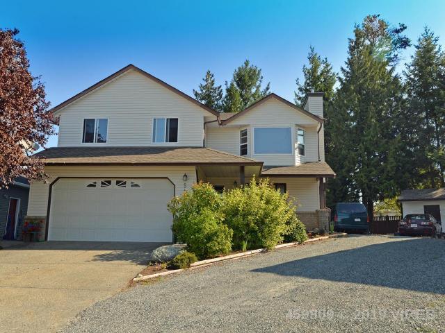 5110 Ian Place, Nanaimo, MLS® # 459809