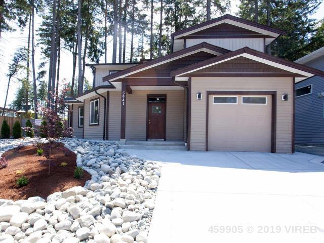 5941 Stillwater Way, Nanaimo, MLS® # 459905