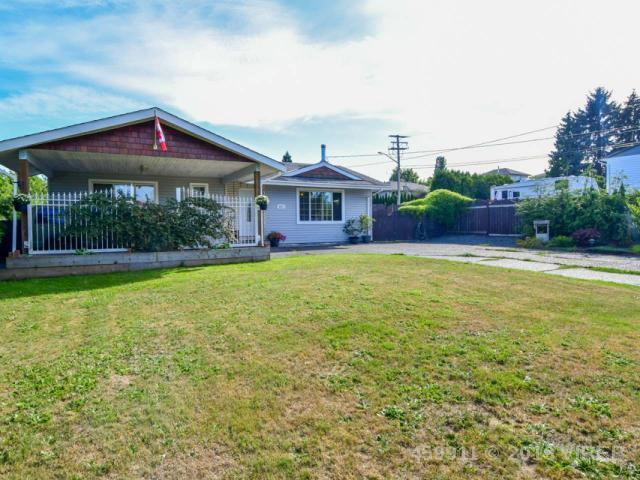 691 Holm Road, Campbell River, MLS® # 459911