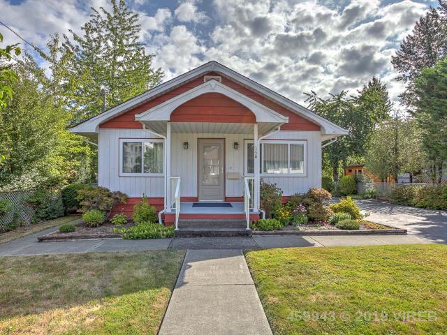 15 King George N St, Lake Cowichan, MLS® # 459943