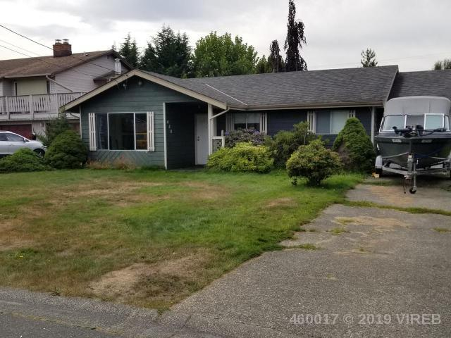 458 Raza Place, Campbell River, MLS® # 460017