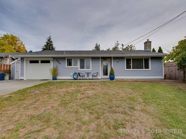 1251 Shellbourne Blvd, Campbell River, MLS® # 460022