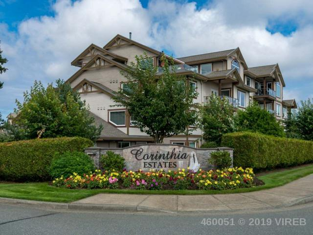 214 3666 Royal Vista Way, Courtenay, MLS® # 460051