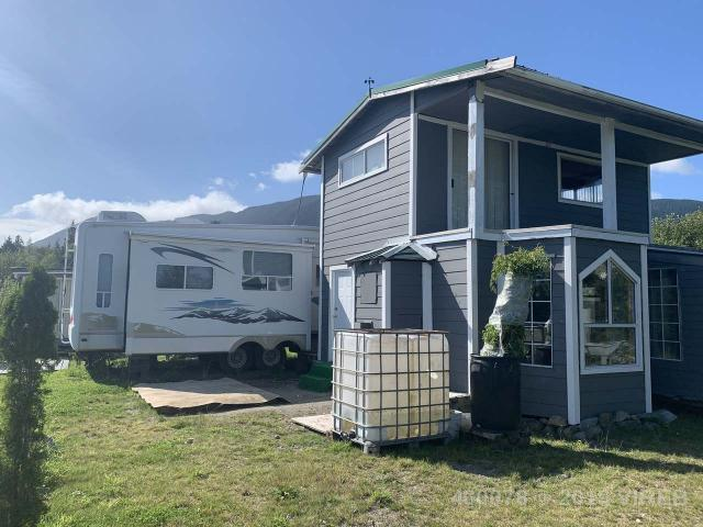 1066 6th Ave, Ucluelet, MLS® # 460078
