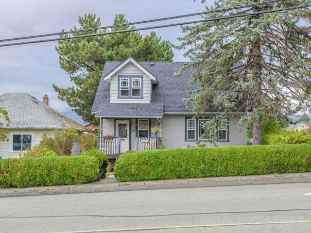 4613 Burde Street, Port Alberni, MLS® # 460123